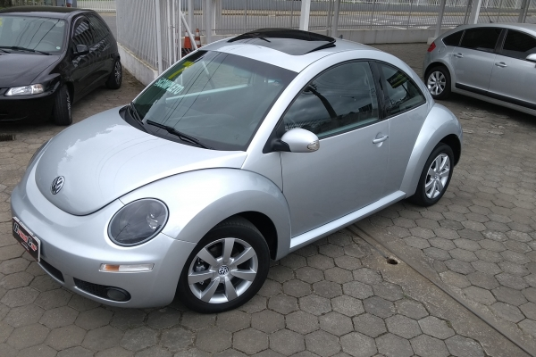 NEW BEATLE 2007 2.0 MANUAL